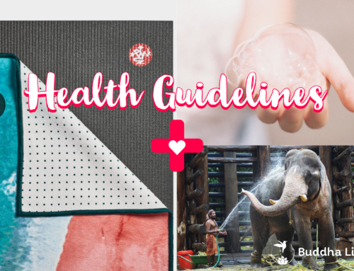 Health Guidelines